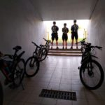 Рівненські велопатрульні завершили сезон