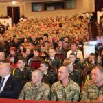 У Рівному розпочали відзначати День захисника України