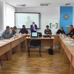 «Право голосу для затриманих» – у Сарнах за круглим столом обговорили систему контролю в ІТТ