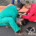 Минулої доби на Рівненщині сталося п'ять ДТП із потерпілими