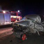 На Рівненщині сталася смертельна ДТП: загинув 25-річний водій