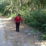 Поблизу лісу жінка виявила побитого та без свідомості чоловіка