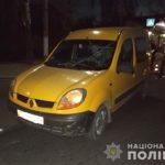 На Рівненщині під колеса автомобіля потрапив 32-річний чоловік