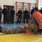 У Рівному керівники підрозділів превенції завершили курс підвищення кваліфікації