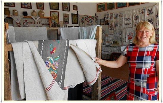 У Гощанський музей дарують етнографічні експонати