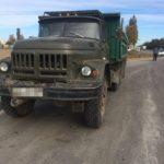 Патрульні виявили перевезення лісоматеріалів без відповідних дозвільних документів