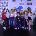 Рівненські поулденсери привезли численні перемоги з Міжнародного чемпіонату