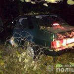 На Рівненщині унаслідок ДТП загинув 19-річний юнак