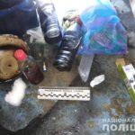 У Сарнах поліцейські вилучили наркотики
