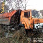 У смертельній ДТП загинув житель села Біла Криниця