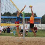 Династію поліцейських-волейболістів продовжив Олег Покотило