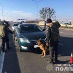 Інформація про замінування автодороги «Київ-Чоп» не знайшла свого підтвердження