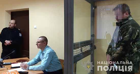 Підозрюваного у вчиненні смертельної ДТП у Рівному арештували