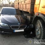 На автодорозі «Київ-Чоп» унаслідок двох автопригод постраждали двоє осіб