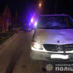 У Рівному п'яний водій скоїв ДТП: загинула 16-річна дівчина