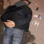 Наркотики у СІЗО чоловік намагався передати з допомогою нитки