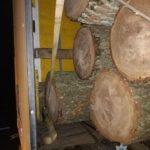 Сарненські патрульні виявили деревину без документів
