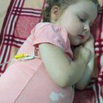 4-річна рівнянка бореться з лейкозом, потрібна допомога небайдужих людей