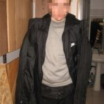 Поліцейські затримали рецидивіста за чергову крадіжку з магазину