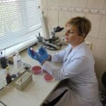 У школі №23  дітей обстежують на наявність менінгококової інфекції