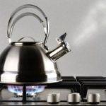 Гощанцям рекомендують кип'ятити воду перед споживанням