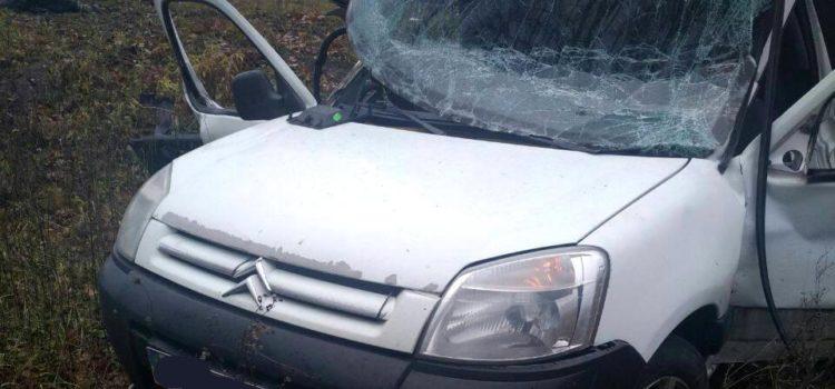 У поліції повідомили подробиці смертельної ДТП на Рівненщині