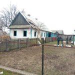 На Сарненщині у пожежі загинув чоловік