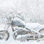 Рівненським мотоциклістам на замітку: як підготувати мотоцикл до зими