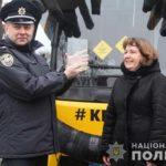 На Рівненщині кращим водієм проекту «Керуй» стала багатодітна мати