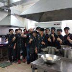Вперше у навчанні кухарів використовуються елементи дуальної форми