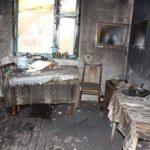 На Гощанщині у пожежі загинули двоє людей