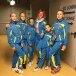 Рівненські поулденсери здобули призові місця на чемпіонаті світу