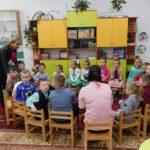 Ірина Луценко відвідала школу у Горбакові
