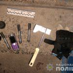 Поліцейські затримали раніше судимого рівнянина під час крадіжки з підвалу