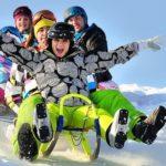 Здорові і активні: як зберегти здоров'я взимку