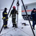 У Рівненському районі рятувальники дістали тіло чоловіка з 20-ти метрового колодязя