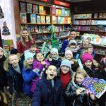 У Рівному відбулася презентація дитячої літератури КП «Рівнекнига»