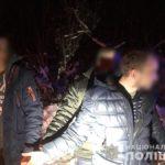 На Рівненщині зловмисники здійснили розбійний напад на автозаправну станцію