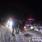 Оперативники кримінальної поліції затримали четвертого учасника розбійного нападу на Рівненщині