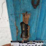 Трьох чоловіків поліцейські викрили на крадіжці майна односельчанина