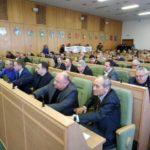 Депутати проголосували за бюджет області на 2019 рік