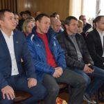 У Корнинській ОТГ відбулася перша сесія