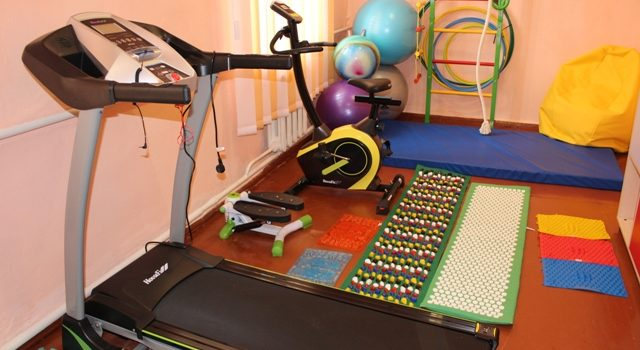 Для особливих дітей Острога відкрили інклюзивно-ресурсний