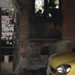 Поліцейські розслідують підпал салону-магазину та автомобіля у Рівному