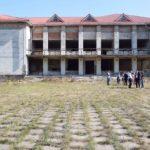 У Жобрині будують нову школу