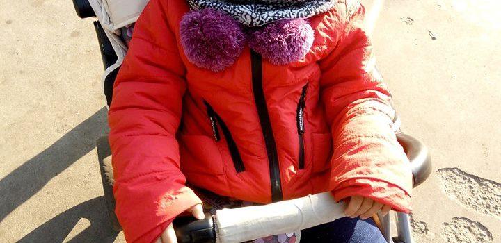 6-річна дівчинка з Рівненщини потребує допомоги