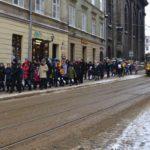 Різдво у Львові стало незабутнім для дев'ятнадцятьох дітей з Рівненщини