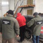 На Рівненщині блокували контрабанду прекурсорів з Євросоюзу