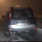 Туман в голові й туман на дорозі – небезпечне поєднання