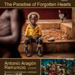 У Рівному буде представлена виставка Антоніо Арагон Ренунціо